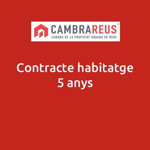Contracte habitatge 5
