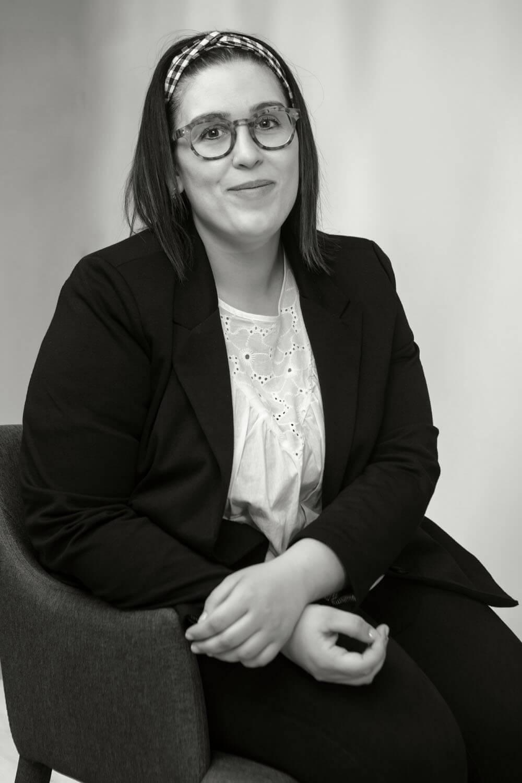 Cristina Gutiérrez López