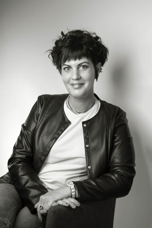 Mónica Llauradó Arbonès