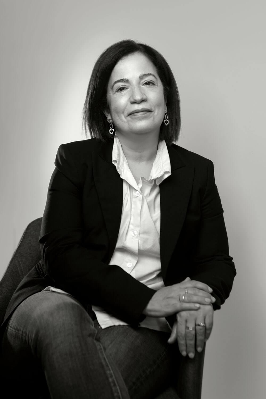 Ana Muñoz Moreno